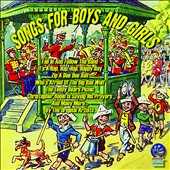 Various Artists: Songs for Boys & Girls