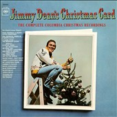 Jimmy Dean: Jimmy Dean's Christmas Card: The Complete Columbia Christmas Recordings
