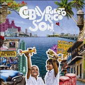 Various Artists: Cuba y Puerto Rico Son...
