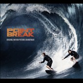 Original Soundtrack: Point Break [Original Soundtrack] [Digipak]