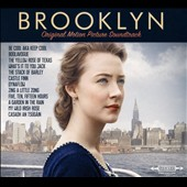 Various Artists: Brooklyn [Original Motion Picture Soundtrack] [Digipak]