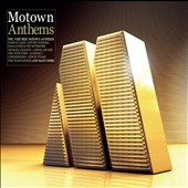 Various Artists: Motown Anthems