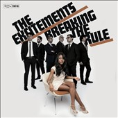 The Excitements: Breaking the Rule