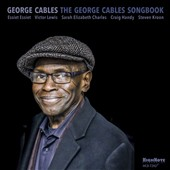 George Cables: The  George Cables Songbook *