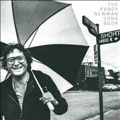 Randy Newman: The Randy Newman Song Book [Box Set] [12/16] *