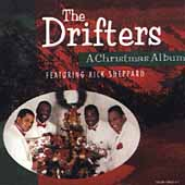 The Drifters (US): Christmas Album