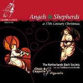 Angels & Shepherds - A 17th Century Christmas / Veldhoven