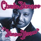 Charlie Shavers: Shavers Shivers