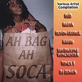 Various Artists: Ah Bag Ah Soca