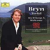 Bryn Terfel - We'll Keep a Welcome