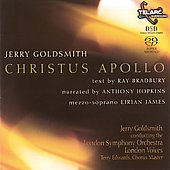 Goldsmith: Christus Apollo /Goldsmith, Hopkins, James, et al