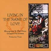 Various Artists: Living in the Name of Love