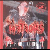 The Meteors (England): The Final Conflict [PA]