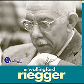 Wallingford Riegger