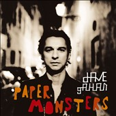 David Gahan: Paper Monsters