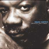 Isaac Hayes: Greatest Love Songs