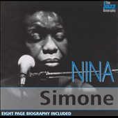 Nina Simone: Jazz Biography Series