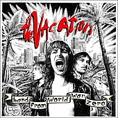 The Vacation: Band from World War Zero