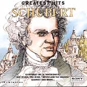 Schubert - Greatest Hits