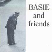 Count Basie: Basie and Friends