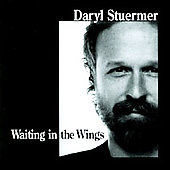 Daryl Stuermer: Waiting in the Wings