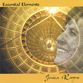 Jenica Rayne: Essential Elements *