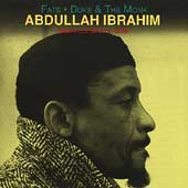 Abdullah Ibrahim: Fats Duke and the Monk