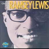 Ramsey Lewis: Greatest Hits [MCA]
