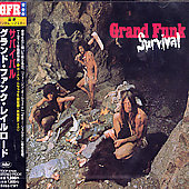 Grand Funk Railroad: Survival [Remaster]