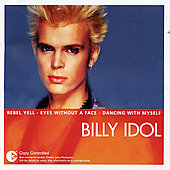 Billy Idol: The Essential
