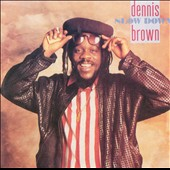 Dennis Brown: Slow Down