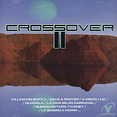 Various Artists: Crossover, Vol. 2: Asi Es LA Gente Yoyo Music
