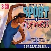 Various Artists: Music for Sport & Fitness