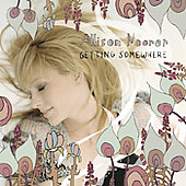 Allison Moorer: Getting Somewhere