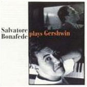 Salvatore Bonafede: Plays Gershwin