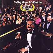 Bobby Short: Live at the Café Carlyle [Remaster]