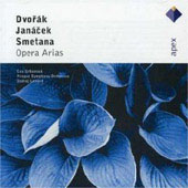 Czech Opera Arias