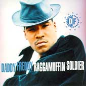 Daddy Freddy: Raggamuffin Soldier