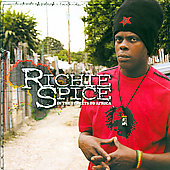 Richie Spice: In the Streets to Africa