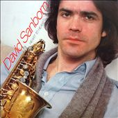 David Sanborn: Heart to Heart