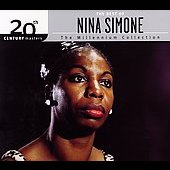 Nina Simone: 20th Century Masters - The Millennium Collection: The Best of Nina Simone