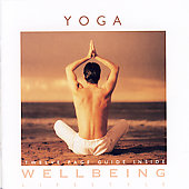 Various Artists: Well Being Lifestyle: Yoga