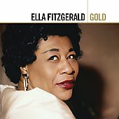 Ella Fitzgerald: Gold [Decca/Verve Years]
