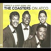 The Coasters: There's a Riot Goin' On: The Coasters on Atco [Limited]