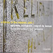 A History of the Requiem, Part 1 / Janssens, Laudantes Consort