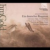 Brahms: Requiem / Philippe Herreweghe, La Chapelle Royale