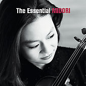 The Essential Midori