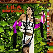 Lila Downs: Shake Away/Ojo de Culebra