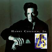 Harry Connick, Jr.: 25