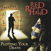 Red Right Hand: Plotting Your Death